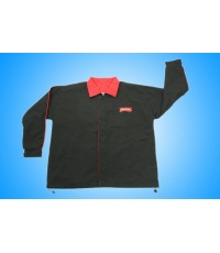 JK003 เสื้อแจ๊คเก็ต ผ้าไมโคร