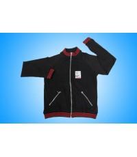 JK011 เสื้อแจ๊คเก็ต ผ้ายืด
