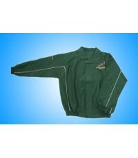 JK022 เสื้อแจ๊คเก็ต ผ้าทัสลาน