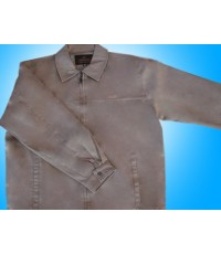 JK026 เสื้อแจ๊คเก็ต ผ้าเนื้อดี