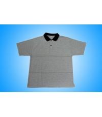เสื้อโปโล P024