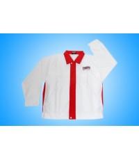 JK014 เสื้อแจ๊คเก็ต ผ้าทัสลาน