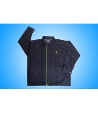 JK015 เสื้อแจ๊คเก็ต ผ้าคอมบ์