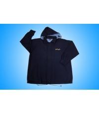JK016เสื้อแจ๊คเก็ต ผ้าไมโคร