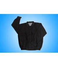 JK024 เสื้อแจ๊คเก็ตสต็อก ผ้าคอมบ์