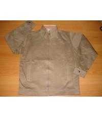 JK0033 เสื้อแจ๊คเก็ต ผ้าcotton