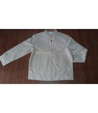 JK0002 เสื้อแจ๊คเก็ต ผ้าcotton