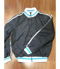 JK0044 เสื้อแจ๊คเก็ต ผ้าไมโคร
