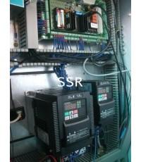Invertor ที่ใช้ได้กับเครื่องพับ Stahl