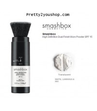 ++สินค้าหมดค่ะ++Smashbox High Definition Dual Finish Micro Powder SPF15