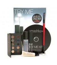 HOT!!!++สินค้าหมดค่ะ++Smashbox Try Me Set