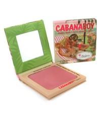 The Balm CabanaBoy Shadow/Blush บลัชออนและอายแชโดว์สีชมพูกุหลาบ สวยมากๆเลยค่ะ