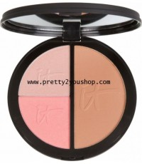 it Cosmetics Live, Love, Laugh Vitality Face Disc