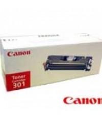 Cartridge 301C Toner for Canon Laser Printer LBP5200/MF8180C