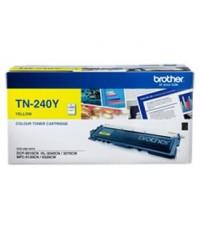 TN-240Y สำหรับ DCP-9010CN , HL-3040CN , HL-3070CW , MFC-9120CN , MFC-9320CW