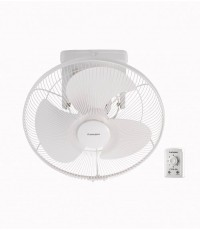 Electric Fan MITSUBISHI Orbit Fan Model CY16-GM