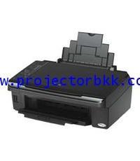 เครื่องพริ้นเตอร์ เครื่องพิมพ์ เครื่องพิมพ์อิงค์เจ็ท เครื่องพิมพ์อิงค์เจ็ต EPSON รุ่น Stylus  TX210