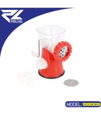 PROLEAGE  Huamei Mincer (Red)