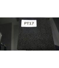 ขายพรมอัด สีดำ 1.6x30m. รุ่น PT017