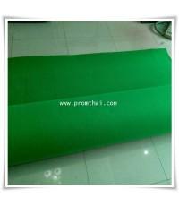 ขายพรม ลูกฟูก ราคาถูก สีเขียวสด BU013