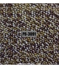 carpet tile  รุ่น Grandness PB-3091 ราคาพรม ตรม. ละ 500 บาท