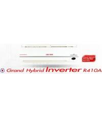 Grand-Hybrid inverter12  R410A