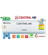 เซ็นทรัลแอร์ CFW-IVG15R32 inverter WiFi new2019