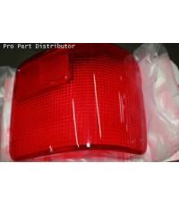 ฝาไฟท้ายหลัง สีแดง ข้างซ้าย รถยนต์ อีซูซุ LH ISUZU TFR TIS อะไหล่แท้รถยนต์ อีซูซุ(รหัส 8-94324072-0)