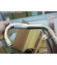 แป๊บน้ำเข้าท่อไอดี รถยนต์ อีซูซุ ISUZU TFR 1997 TIS อะไหล่แท้ รถยนต์ อีซุซุ(รหัสอะไหล่ 8-97910105-1)