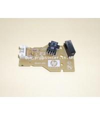 paper sensor  hp officejet pro k5300_5400