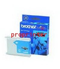 Brother Cyan  Ink LC57C