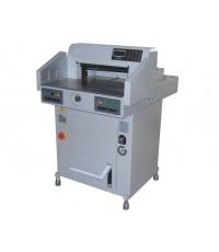 เครื่องตัดกระดาษไฟฟ้า  CB-R520V2 Hydraulic Cutter