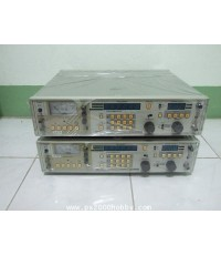Panasonic FM/AM Signal generator 1kHZ - 246 MHZ