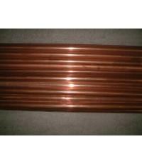 ท่อทองแดงแบบเส้น L