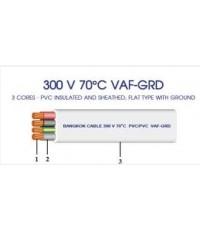 สายไฟ VAF-GRD