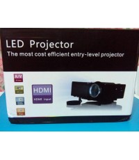 JOY SEE Mini Projector