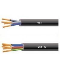 สายไฟฟ้า VCT และ สายไฟฟ้า VCT-G