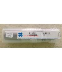 ดอกกัดหยาบ HSS-Co ขนาด 20มม. OSG