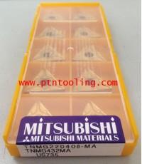 เม็ดมีด TNMG 220408-MA UE6020 Mitsubishi