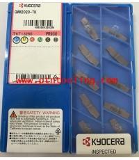 เม็ดมีด GMM 2020-TK  PR930 Kyocera