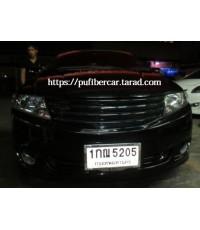ชุดแต่ง Honda City 2012 ทรง VIP