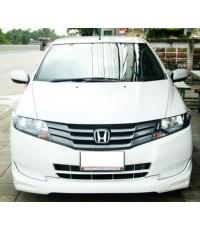 ชุดแต่งรอบคัน Honda City 2009-2011 ทรง Mugen