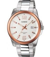 นาฬิกา Casio standard Analog MTP-1296D-7AVDF