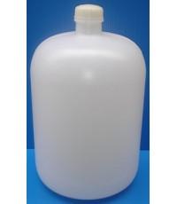 ขวดพลาสติกขุ่น 20 ลิตร ใช้สำหรับตู้น้ำเย็น