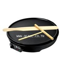 เครื่องทำเครปญี่ปุ่น /แพนเค้ก PANCAKE Crepe Maker คาสิโก CASIKO รุ่น CK-5010 แถมไม้พาย+ไม้ปาด ส่งฟรี