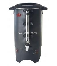 ถังต้มน้ำร้อน หม้อต้ม หุ้มหนังกันร้อน 8ลิตร House Worthรุ่นEU-05PU มีระบบอุ่น ส่งฟรีถึงที่ทั่วประเทศ