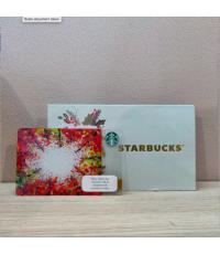 Starbuck card_2000