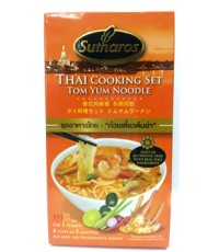 Thai Cooking Set - Noodle Tom Yum Soup (ชุดทำก๋วยเตี๋ยวต้มยำ)