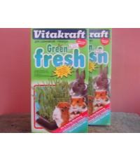 หญ้าปลูกเอง Vitakraf