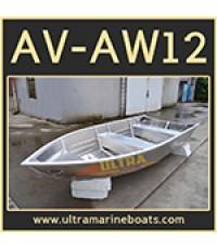 เรือท้องวี รุ่น AV-AW12 (ผ่อน 2/2)